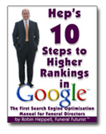 Higher Google Rankings