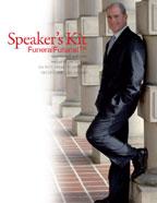 Robin Heppell\'s Funeral Speaker\'s Kit