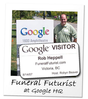 Blueprint backstory funeral rock stars the ultimate funeral by aggregating all of this knowledge and practical experience i started creating virtual marketing platforms for funeral homes which are seo and mobile malvernweather Choice Image