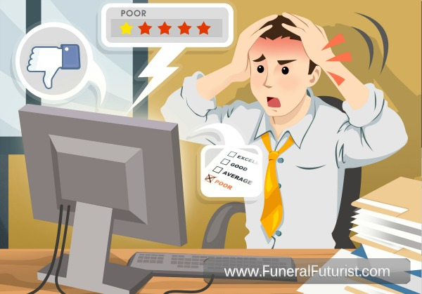 How To Deal With Negative Online Reviews