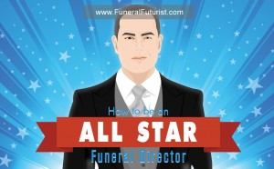 Funeral Director All Star