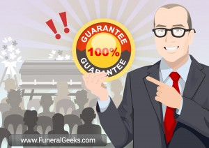 Funeral Service Guarantee