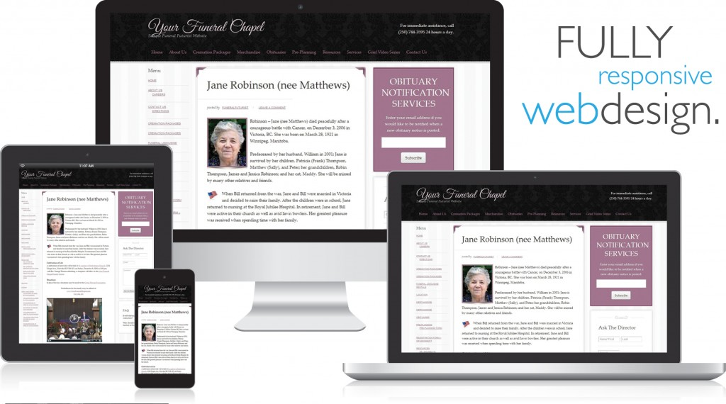 Glossy-responsive-web-design-decor