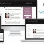 Glossy-responsive-web-design-decor