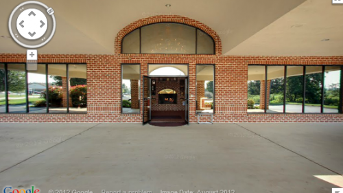 Heffner Funeral Chapel & Crematory Google Virtual Tour