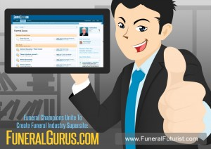 Funeral Forum Discussion Board