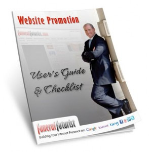 Website Promotion Guide Cover